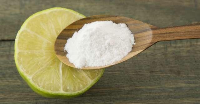 Efectele miraculoase ale bicarbonatului de sodiu asupra corpului
