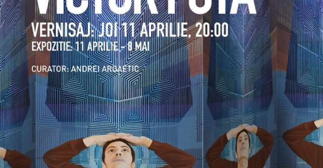Vernisajul DOUA PLANURI semnat Victor Fota la Imbold