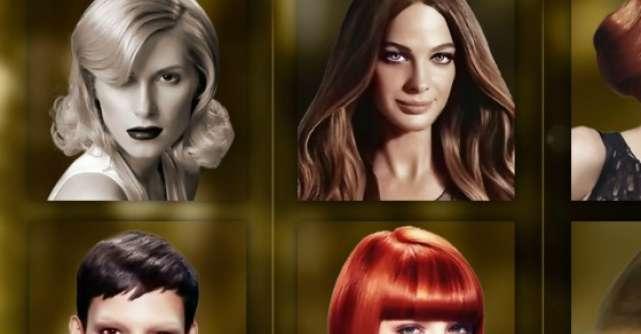 Taft aniverseaza 60 de ani de expertiza in hairstyling
