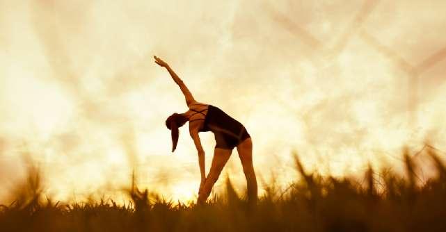 Mersul pe jos poate fi o forma de exercitiu fizic DOAR daca il faci astfel