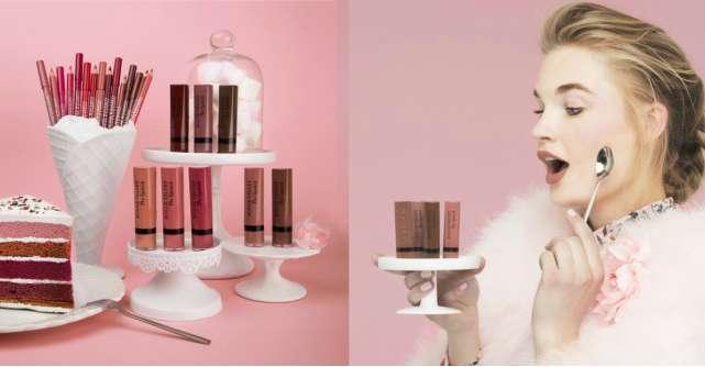 Nuanțe mate de nude pentru buze delicioase!  Bourjois prezintă noua colecție Velvet The Lipstick Nude