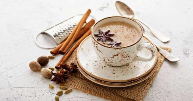 Ceaiul de cuisoare, un remediu naturist impotriva gripei si a racelii