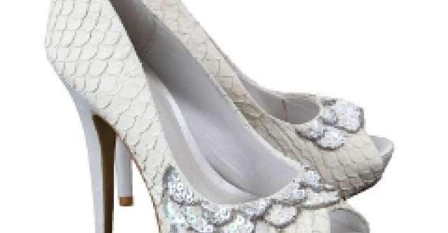 Top 30 pantofi pentru nunta si cununia civila
