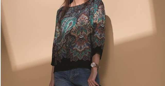 Brandul romanesc de moda ETIC a deschis cel de-al 10-lea magazin