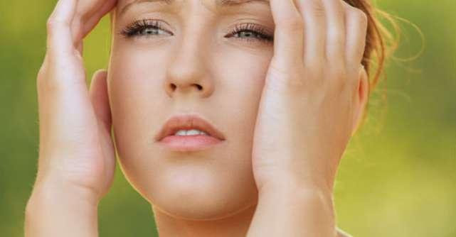 Dureri de cap frecvente? Ce ar trebui sa stii