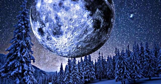 28 ianuarie: Prima Luna Plină a anului 2021. Sfatul Universului pentru fiecare zodie în parte