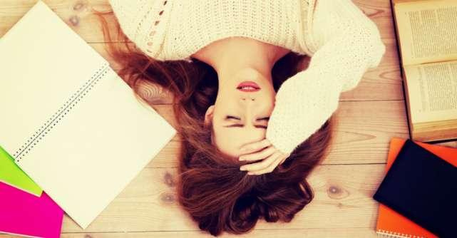 Alunga-le din viata ta - 10 motive pentru care te simti tot timpul obosit!