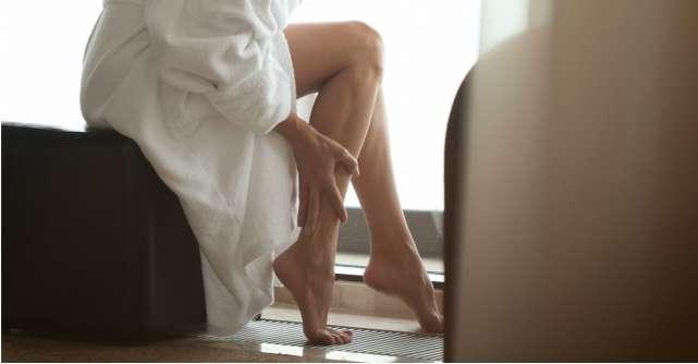 Servier lansează Cedraflon, prima sa cremă premium pentru picioare grele, obosite