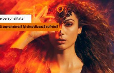 Test de personalitate: Ce fiinta supranaturala iti simbolizeaza sufletul?