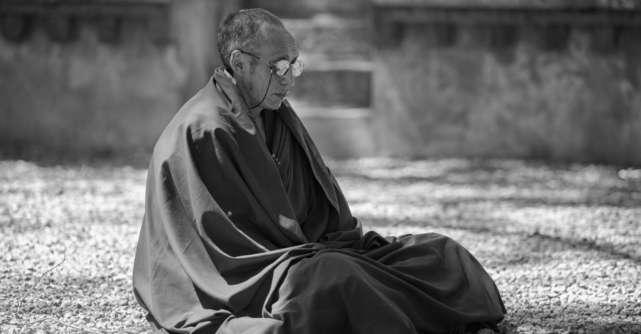 Cele 18 reguli de viata ale lui Dalai Lama, cel mai zen om de pe pamant