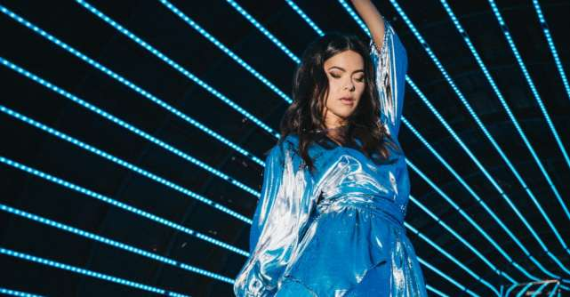 INNA lansează Pretty Thoughts în colaborare cu Henri Purnell cu un performance video spectaculos
