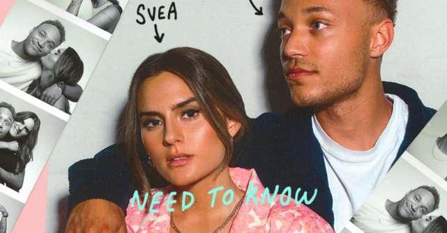 SVEA x Alexander Oscar lanseaza piesa Need To Know