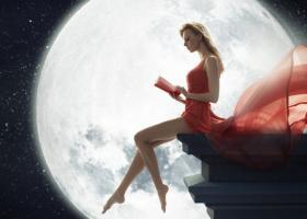 27 Februarie 2021: Luna Plină în Fecioară ne aduce pace în suflete și limpezime în gânduri