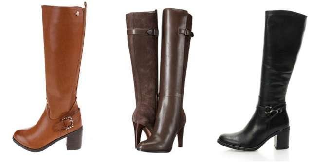 5 modele de cizme de purtat la birou + sfaturi de stil