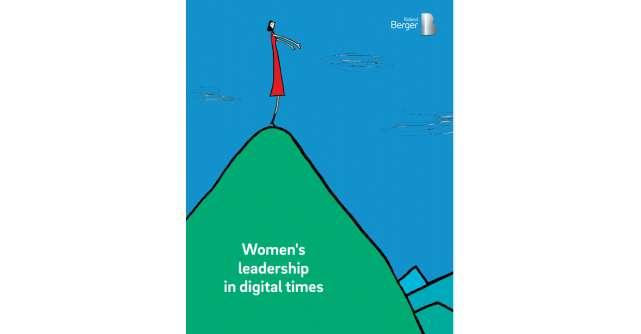 Femei în poziții de conducere în era digitală