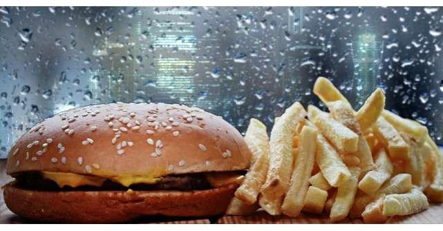 Ce am invatat in acesti patru ani in care am lucrat la McDonald's