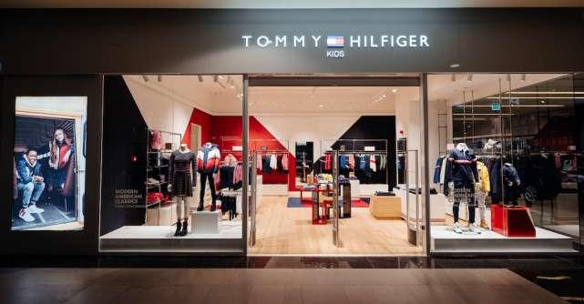 Tommy Hilfiger deschide un nou magazin Kids in Cluj