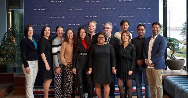 Tommy Hilfiger invita antreprenorii sociali sa participe la Tommy Hilfiger Fashion Frontier Challenge