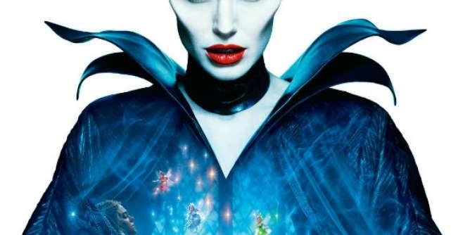 Descopera povestea din spatele povestii in filmul Maleficent
