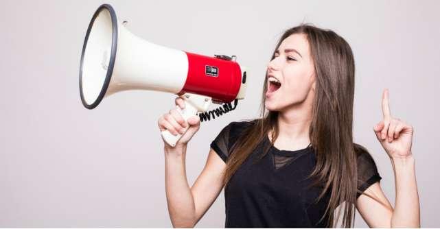 5 reguli pentru a avea succes ca public speaker