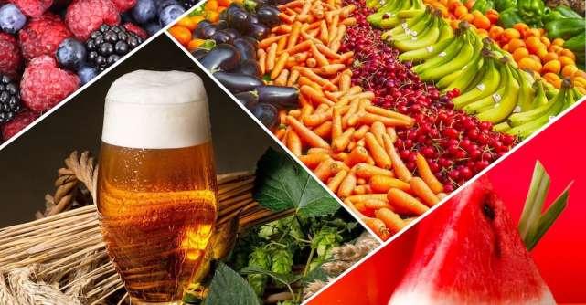 Surse pline de culoare și antioxidanți pe care să le consumi vara aceasta