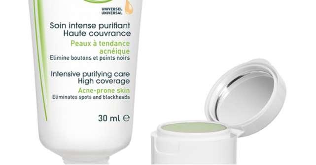 Inovatie Bioderma, singura gama cu actiune pe factorul declansator al acneei