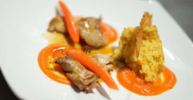 Vedetele si-au aratat maiestria culinara intr-un cooking session special,  inspirat de filmul Burnt: Super Chef