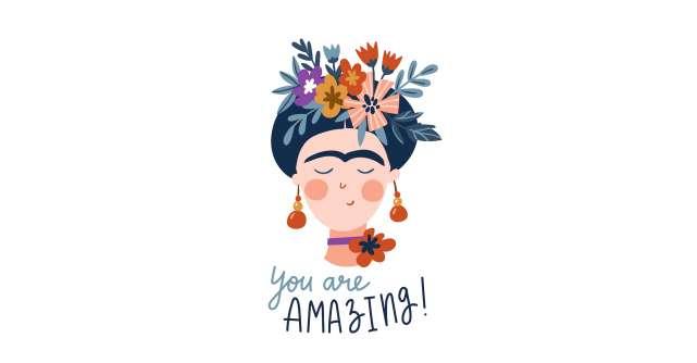 Nouă citate de la Frida Khalo pentru o viață creativă