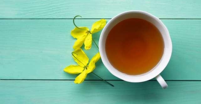 Care este ceaiul pe care trebuie sa il consumam vara?