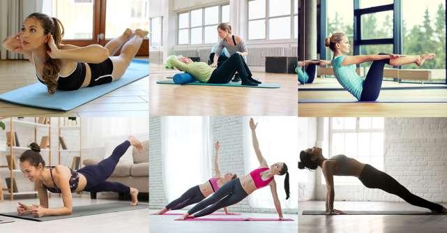 Dureri de spate? 7 Exerciții realizabile la toate vârstele