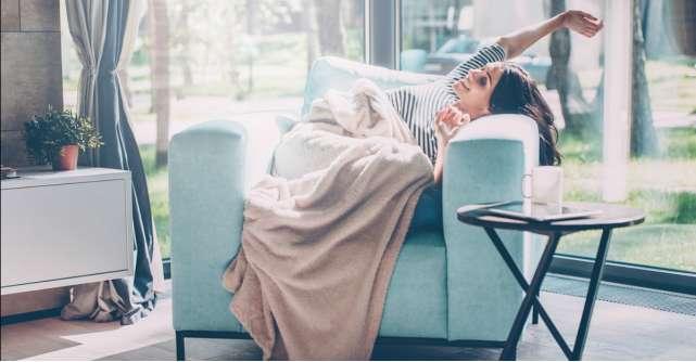 5 pasi surprinzatori pentru a aduce enegia pozitiva in casa ta