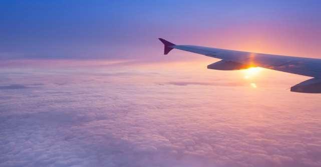 La ce este supus corpul tau cand zbori cu avionul?