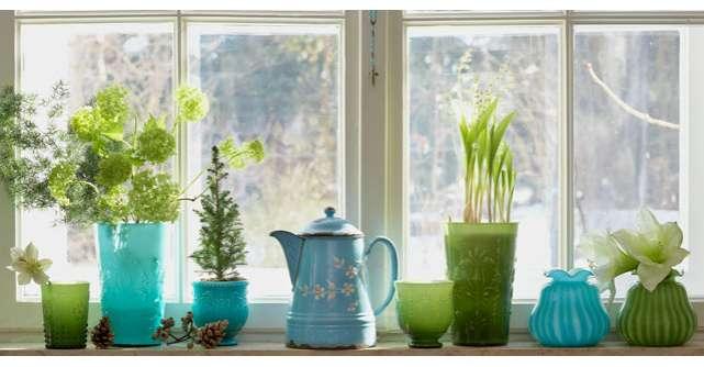 10 trucuri pentru o locuinta curata