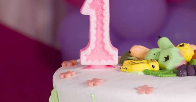 Cum sa iti celebrezi prima aniversare a casniciei