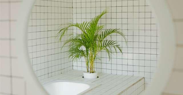 Cele mai bune trucuri de amenajare pentru o baie mică