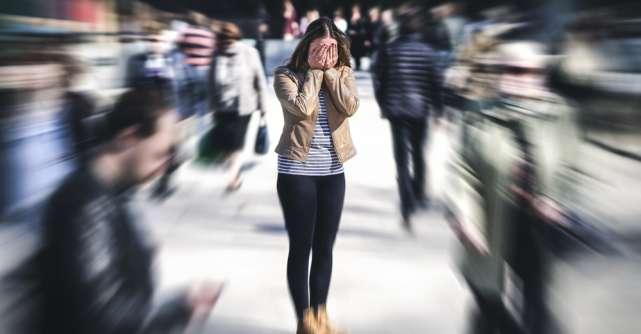 Atacurile de panică -ghid pentru înțelegerea și vindecarea celor mai epuizante forme de teamă