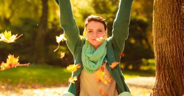 Astenia de toamna? 4 Remedii din natura