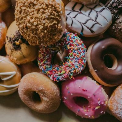 Viața poate fi mai dulce fără zahăr!Plan de acțiune în 4 pași pentru a gestiona pofta de dulce