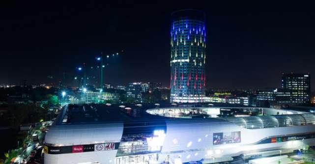 Foto: Vezi aici cum arata Promenada, cel mai nou centru comercial din Capitala