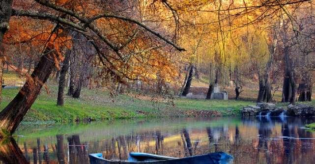 10 Imagini de toamna care ne reamintesc cat de frumoasa este Romania