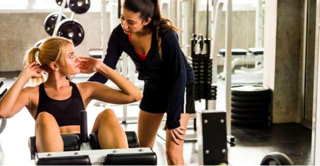 4 sfaturi practice ca să te recuperezi rapid după un antrenament intens la sală