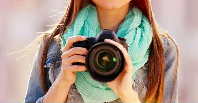 5 idei creative cu fotografiile preferate