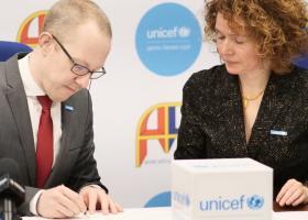 Avocatul Poporului si UNICEF sustin participarea copiilor