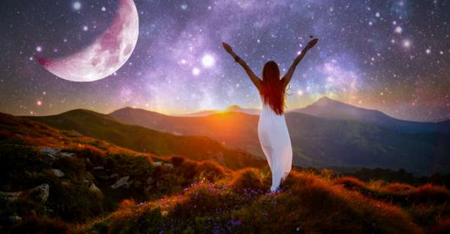 7 Mantre puternice pentru fiecare zi a saptamanii (9-15 septembrie)