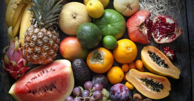 Trei părți ale fructelor pe care nu știai că le poți folosi