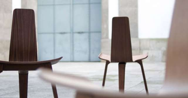 15 modele de scaune contemporane