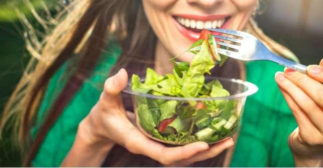 7 alimente cu putine calorii care te tin departe de sala de fitness si de medic