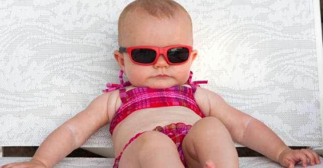 Foto: Sotia lui Pepe a nascut