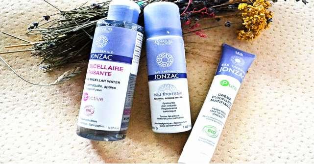 Dermatocosmeticele bio care mi-au salvat pielea după vacanță. La propriu!