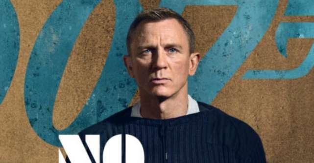 Billie Eilish deschide coloana sonoră pentru noul film din seria Bond